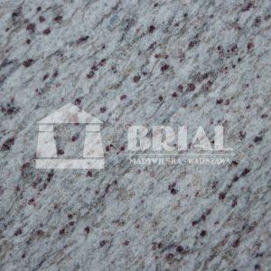 Moon White - jasny granit na blat kuchenny, granit fioletowy, szary granit