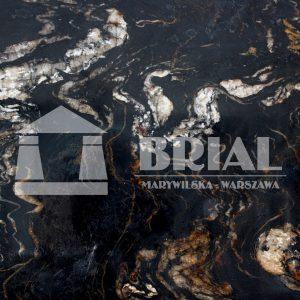 Titanium, granit brazylijski, Brazylia, exotic granite, granite countertops Warsaw Poland