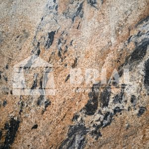 Magma Gold, Magma Black, granit brazylijski, Brazylia, piękny granit, granit na blaty