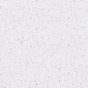 Crystal Quartz White, płytki konglomeratowe