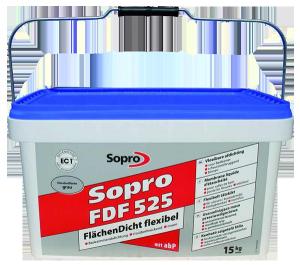 Sopro FDF-525, profesjonalne produkty dla kamieniarzy