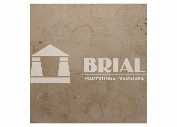 Crema Marfil antico 60x60x2 cm - - płytki marmurowe Hurtownia Kamienia Naturalnego Warszawa - Brial Marywilska