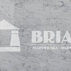 Bianco Carrara C, marmur Bianco, marmur Bianco Carrara, biały marmur, włoski marmur, white marble in Warsaw, klasyczny marmur, kamień naturalny Warszawa Białołęka