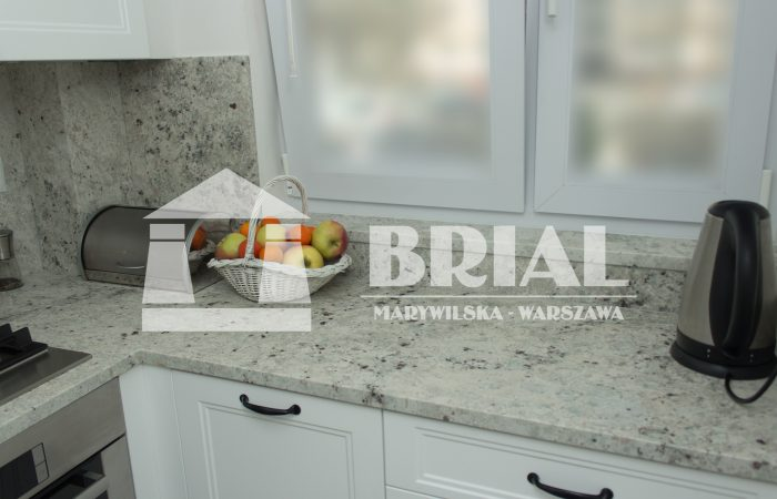 Granit Colonial White do kuchni
